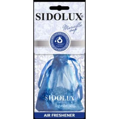 Sidolux Osvěžovač vzduchu - Marseillské mýdlo (aroma sáček)