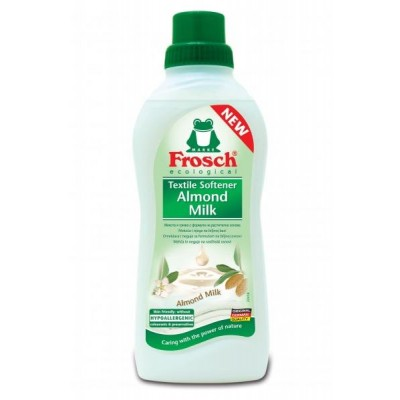 Frosch Aviváž Almond Milk 750ml