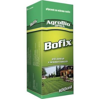Bofix proti plevelům v trávnících 100 ml
