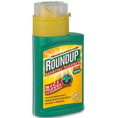 Roundup Aktiv herbicid 140 ml
