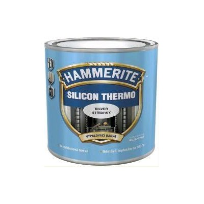 Hammerite Silikon Thermo 250ml