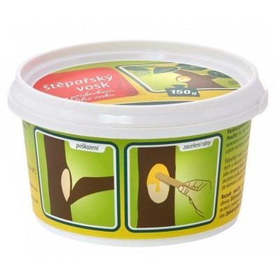 Štěpařský vosk s přídavkem včelího vosku 150g