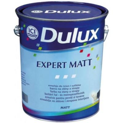 Dulux - Expert Matt - Extra deep 2,5l