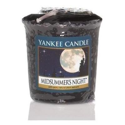 Yankee Candle Votivní svíčka Midsummer's Night 49 g
