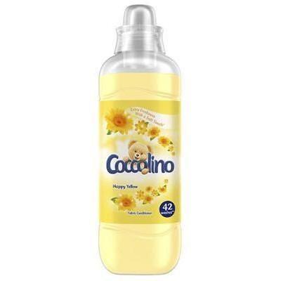 Coccolino Aviváž Happy Yellow 1,05 l